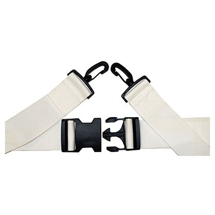 Rapid Deployment Products Disposable Polypropylene Spineboard Straps