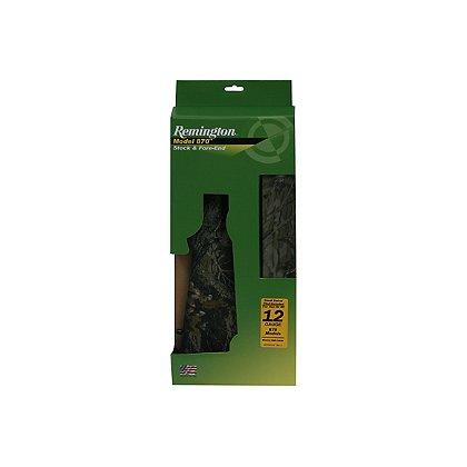 Remington 870 12 Gauge Mossy Oak Stock Set