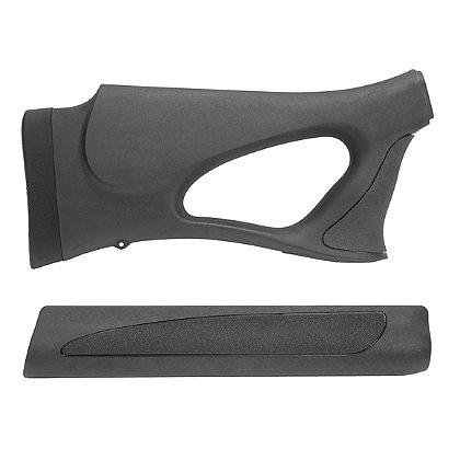 Remington 1100/11-87 12 Gauge Shurshot Black Synthetic Stock Set