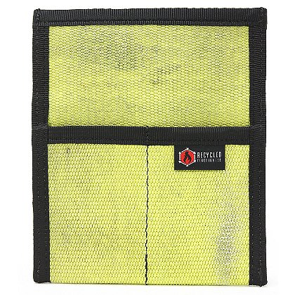 Recycled Firefighter Tool Pouch