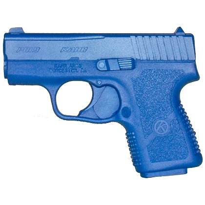 Ring's Kahr PM9 Bluegun