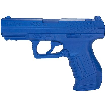 Ring's Walther P99 Bluegun