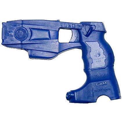 Ring's TASER X26 w/ Taser Cam Bluegun