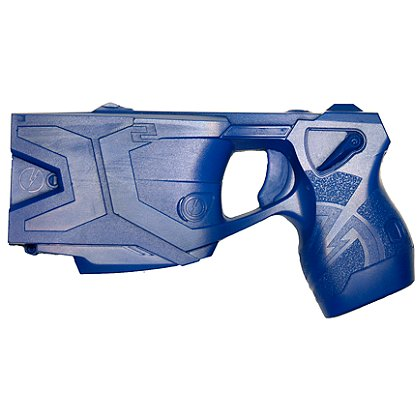 Ring's Taser X2 Bluegun Firearm Simulator