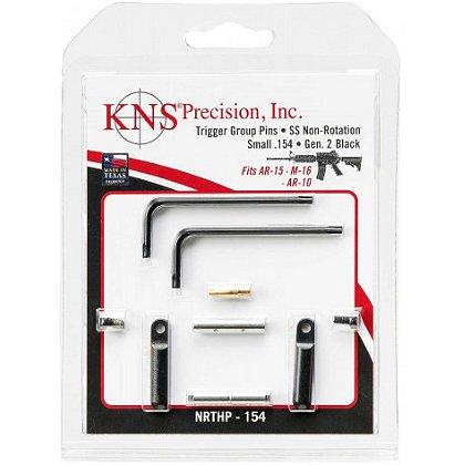 Rise Armament KNS Anti-Rotation Pins w/ Bars