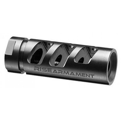 Rise Armament RA-701 Compensator - .223/5.56