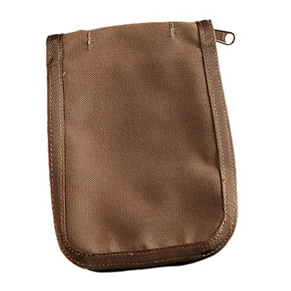 Rite in the Rain C946, Tan Cordura Cover for 4