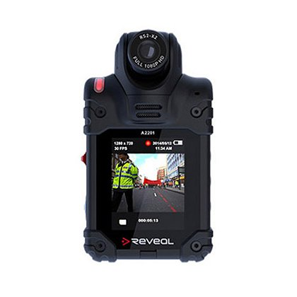Reveal RS2-X2 Body Worn Camera