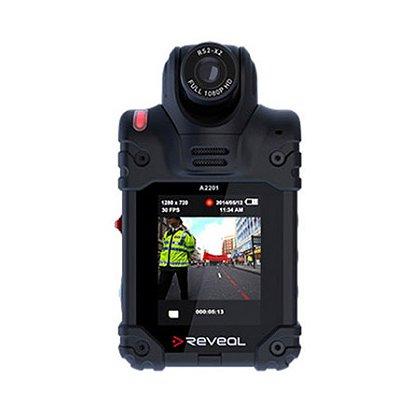 Reveal RS2-X2 Body Worn Camera