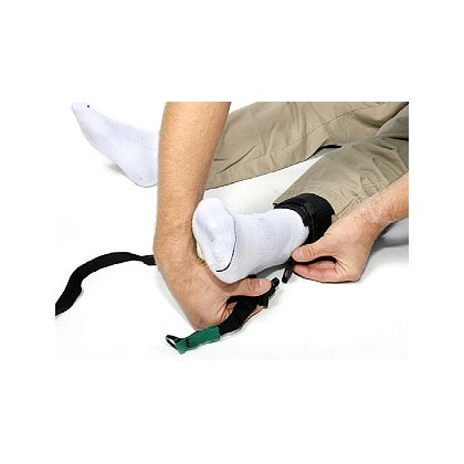 Emergency Products & Research I.T.D. Ankle Hitch, Black
