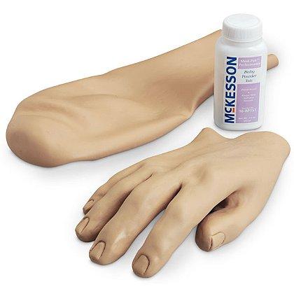 Simulaids IV Arm Replacement Skin