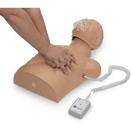 Simulaids Econo VTA (Visual Training Assistant) CPR Trainer