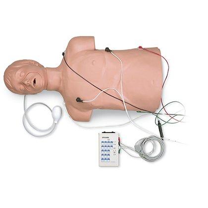 Simulaids Defibrillation/CPR Trainer