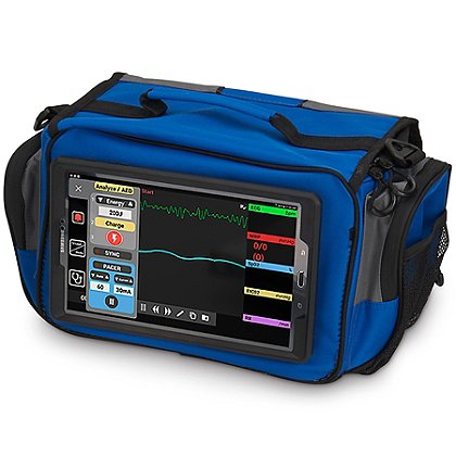 Simulaids EMS Bag for Sim-VS Simulation Systems