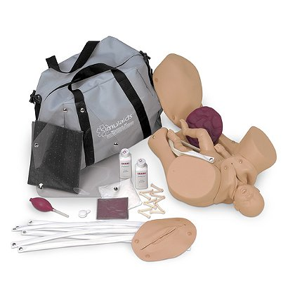 Simulaids® Obstetrical Manikin