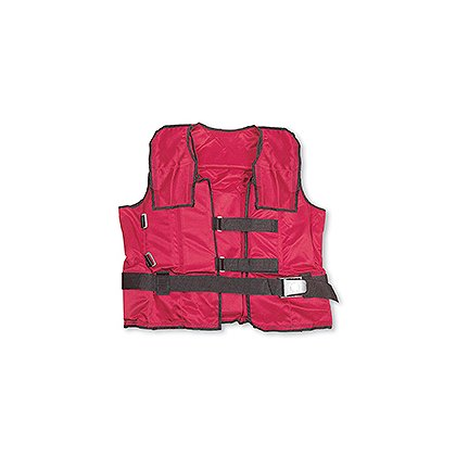 Simulaids Weighted Vest
