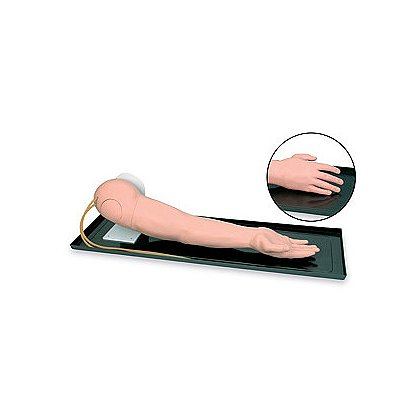 Simulaids 120 Deluxe IV Training Arm