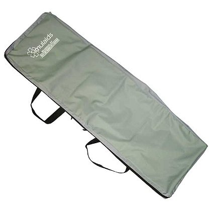 Simulaids Full Body CPR/Trauma Manikin Carry Bag