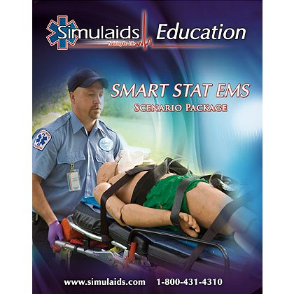 Simulaids SMART STAT Basic EMS Scenario Package