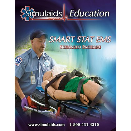 Simulaids SMART STAT EMS Scenario Package