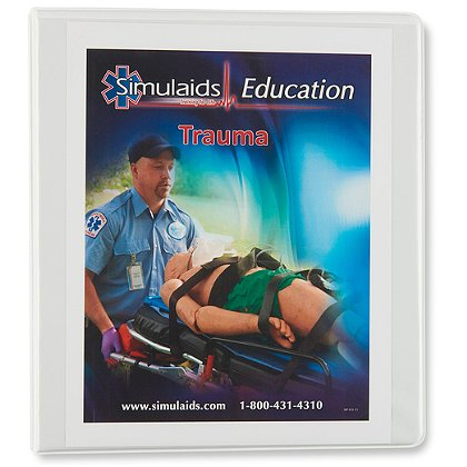 Simulaids EMS Scenarios, Trauma