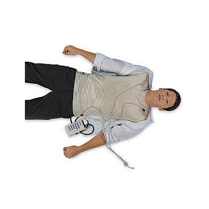 Simulaids ECG Training Vest