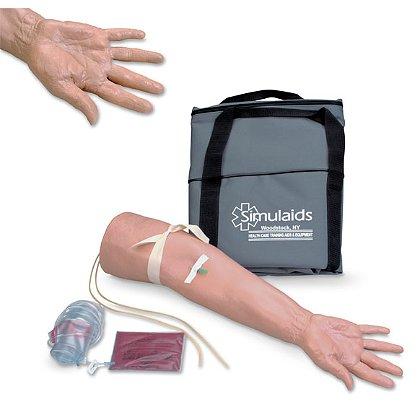 Simulaids Geriatric IV Training Arm