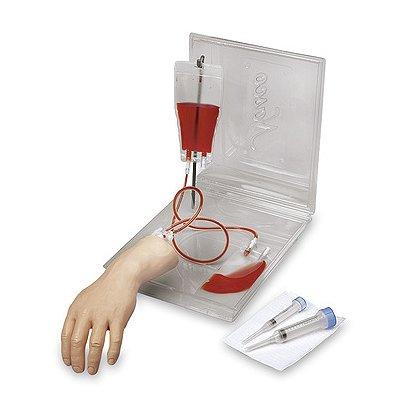 Simulaids Life/form® Portable IV Training Hand