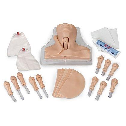 Simulaids Circothyrotomy Simulator