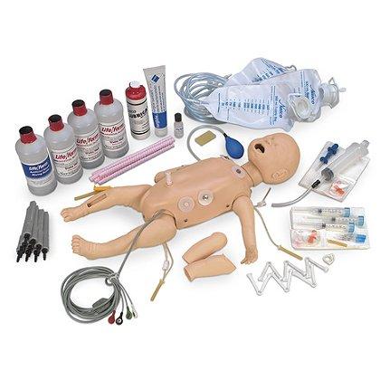 Simulaids Complete Infant CRiSis™ Manikin