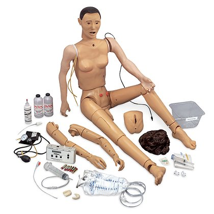 Simulaids Life/form® Advanced KERi™ Manikin