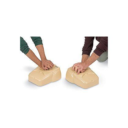 Simulaids CPR Prompt Compression Chest Manikins
