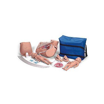 Simulaids Advanced Childbirth Simulator