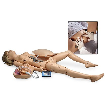 Simulaids NOELL Maternal Birthing Simulator