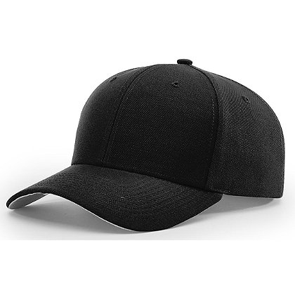 Richardson Pro Wool Blend Velcro Adjustable Cap