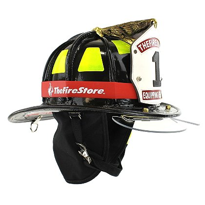 TheFireStore Exclusive Red Helmet Band