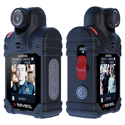 Reveal RS2-X2L Body Camera & DEMS