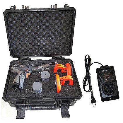 RHYNO2 Windshield Cutter Hard Case Kit