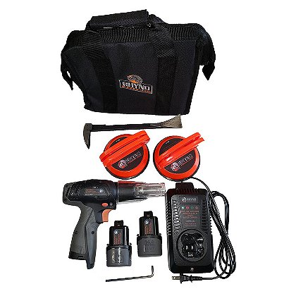 RHYNO RHYNO2 Windshield Cutter with Soft Carry Bag Kit