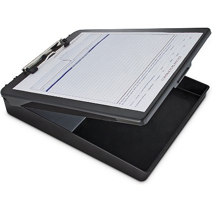 Saunders: DeskMate