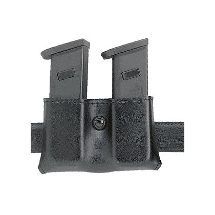 Safariland Model 079 Double Snap-On Magazine Pouch