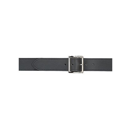 Safariland Model 51 SAFARI-LAMINATE Garrison Belt with Square Buckle, Unlined, 1.75