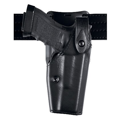 Safariland Model 6285 Low-Ride Level II Retention Duty Holster