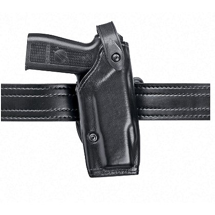 Safariland Model 6287 SLS Belt Slide Concealment Holster