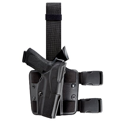 Safariland Model 6354 ALS Tactical Thigh Holster