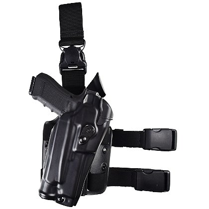 Safariland 6355RDS ALS STX Tactical Quick Release Holster