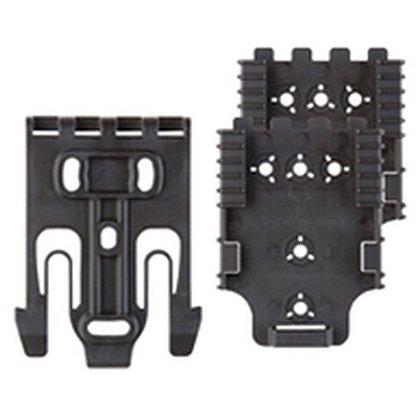 Safariland QLS Kit 3, Quick Locking System Kit