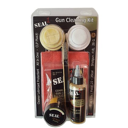 Seal 1 Gun Cleaning Kit