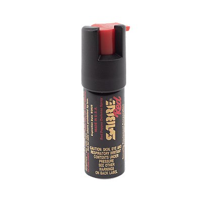 Sabre Red Pepper Spray Refill