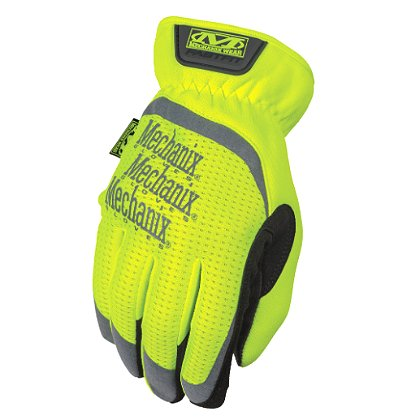 Mechanix Wear Hi-Viz FastFit® Glove